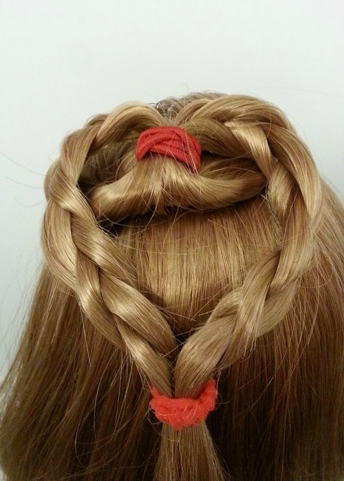 Wondrous American Girl Doll Hairstyles Round Up Life Is Sweeter By Design Short Hairstyles Gunalazisus