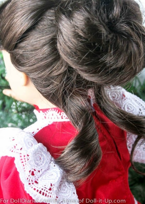 Excellent American Girl Doll Hairstyles Round Up Life Is Sweeter By Design Short Hairstyles Gunalazisus