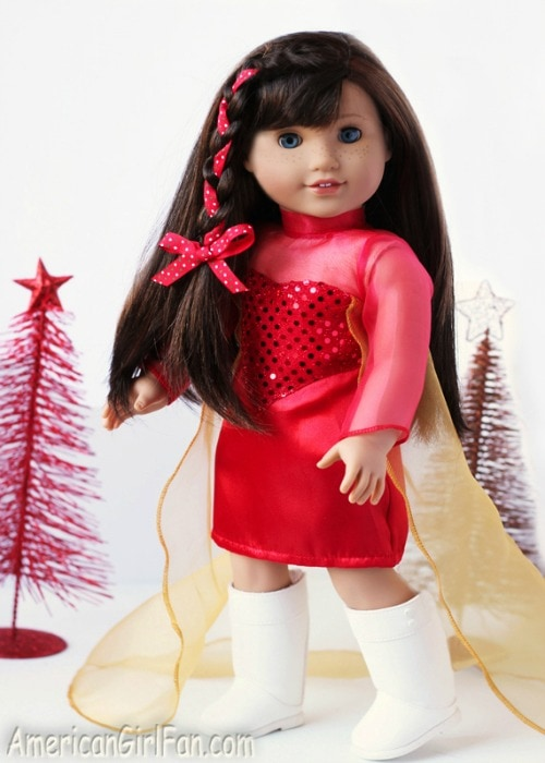 Miraculous American Girl Doll Hairstyles Round Up Life Is Sweeter By Design Short Hairstyles Gunalazisus
