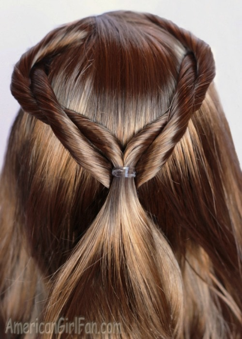 Fabulous American Girl Doll Hairstyles Round Up Life Is Sweeter By Design Short Hairstyles Gunalazisus