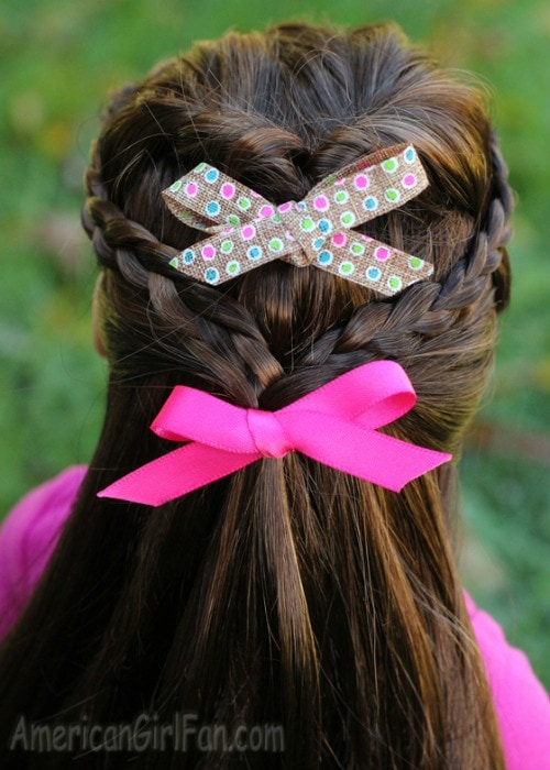 Marvelous American Girl Doll Hairstyles Round Up Life Is Sweeter By Design Short Hairstyles Gunalazisus