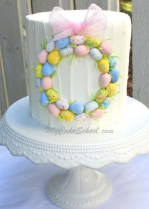 Top 11 Easter Cakes You Will Want to See
