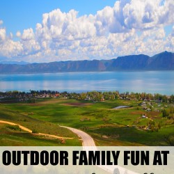 FInd a beautiful travel vacation destination for your family at Bear Lake Valley! Outdoor fun abounds with unlimited fun outdoor activities! Scenery and nature will have you energized!