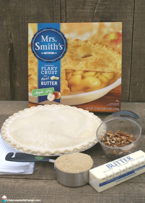 frozen pie made with real butter mrs smith s and edwards pies are ...