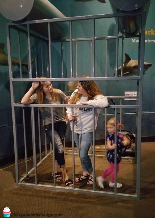 fun day trips for Kansas families