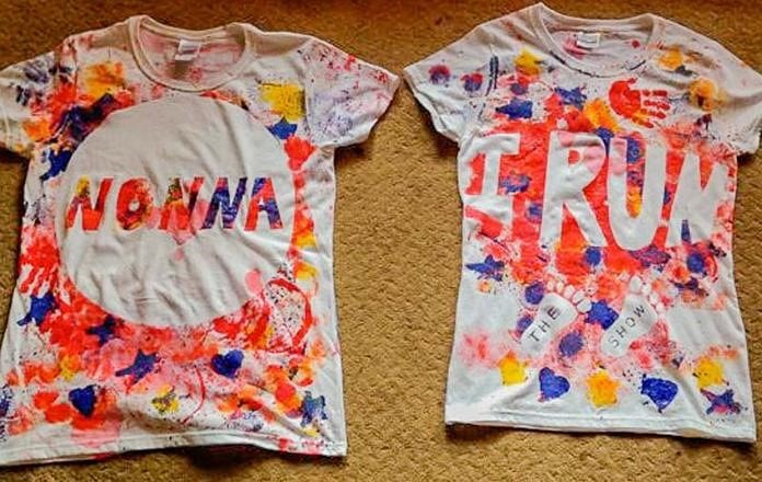 T Shirt Crafts For Kids Life Is Sweeter By Design