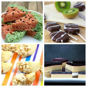 After School Snacks Your Kids Will Love