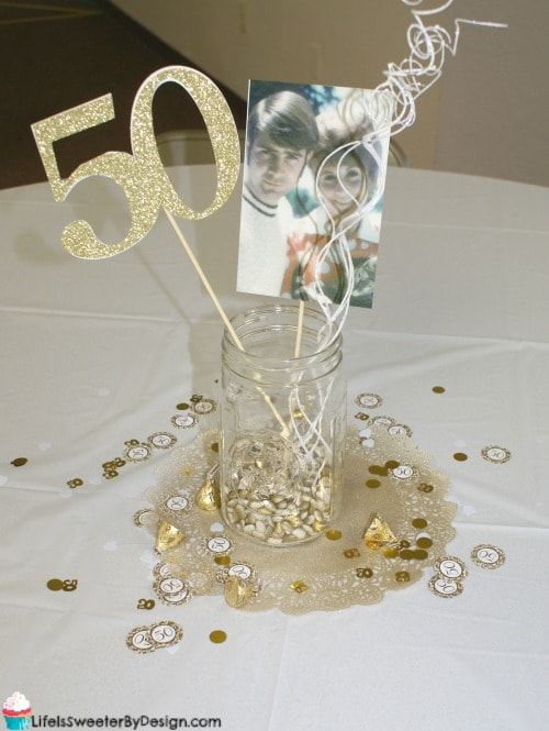 50th Anniversary Party