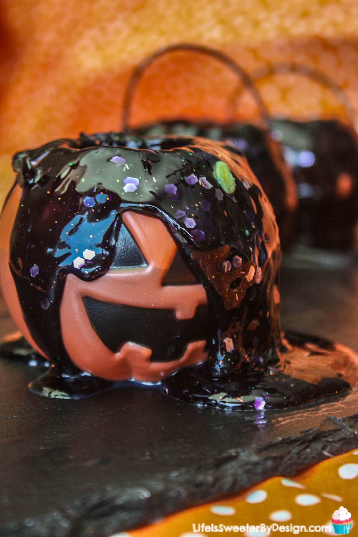 Halloween Slime