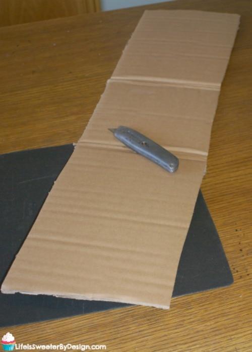 potty training flip book