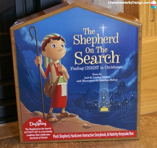 tips for shepherd on the search