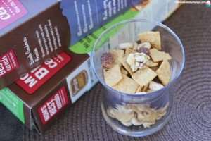 Easy Breakfast Hack for Busy Moms