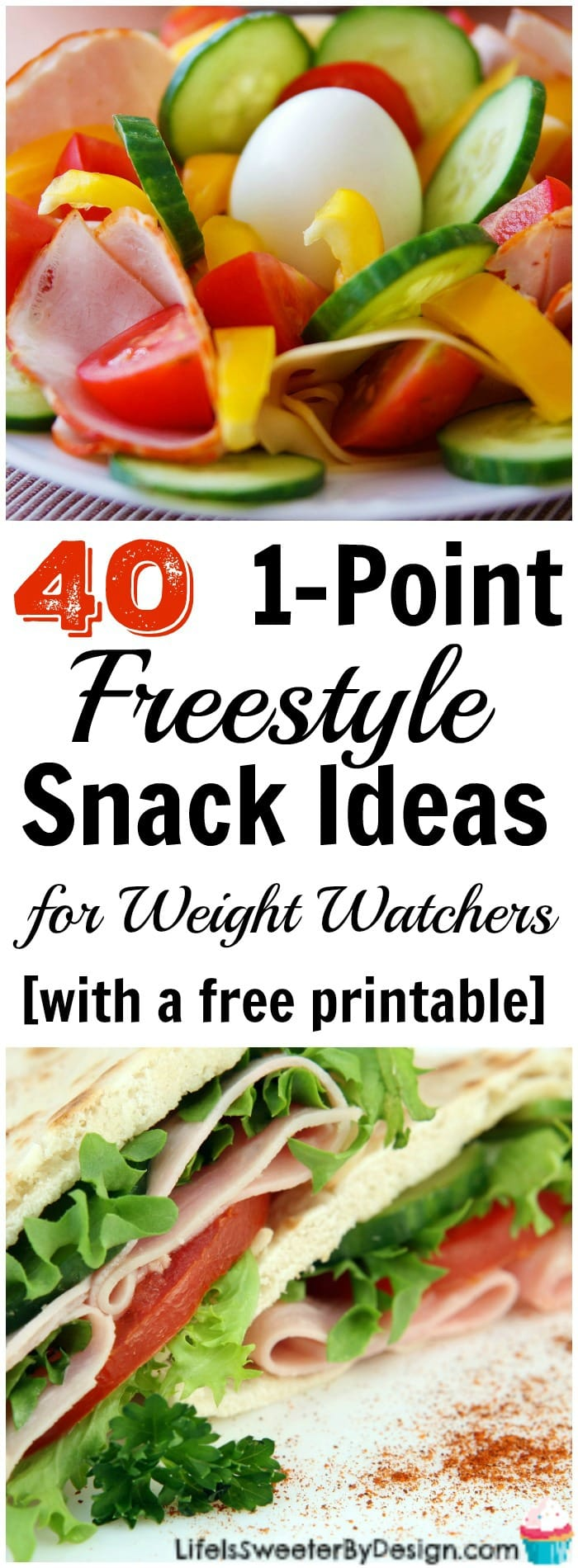 1 freestyle smartpoint snack ideas for weight watchers. Black Bedroom Furniture Sets. Home Design Ideas