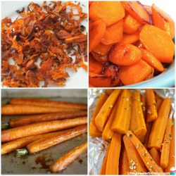 Amazing Carrot Recipes