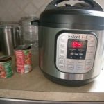Instant Pot Spanish Rice With Ham