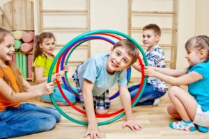 Is Your Child Getting Enough PE Time
