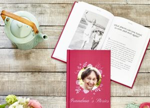 Make Mother's Day Meaningful This Year with StoryWorth