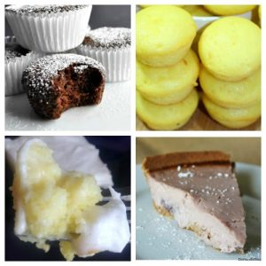 12 Drool Worthy Weight Watchers Dessert Recipes