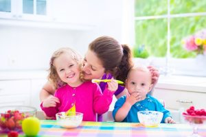 5 Reasons Stay-at-Home Moms Need Life Insurance