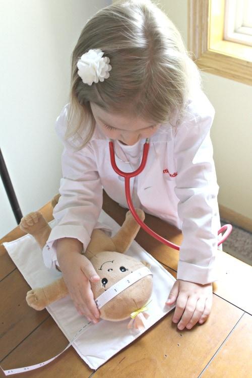 encouraging imagination in kids