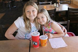 Fun Ideas for Kid's Night Out