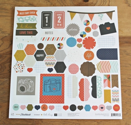 scrapbookingstore kit