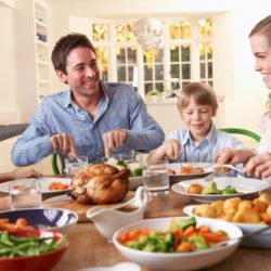ways to stay satisfied on a diet