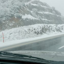 7 ways to prepare your teen for winter weather driving