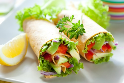 easy lunch ideas for Weight Watchers