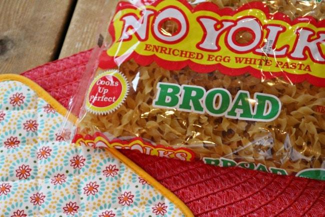 easy noodle recipe ideas