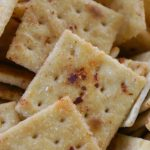 spicy saltine crackers recipe