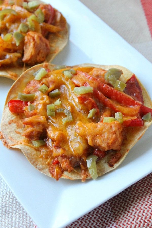 Weight Watchers Smartpoints Mexican Food