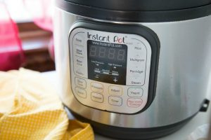 The Best Weight Watchers Instant Pot Cookbooks