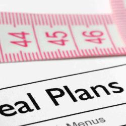 23 point Weight Watchers Meal Plan