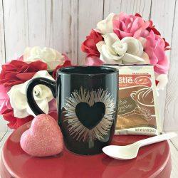 Sharpie mug craft