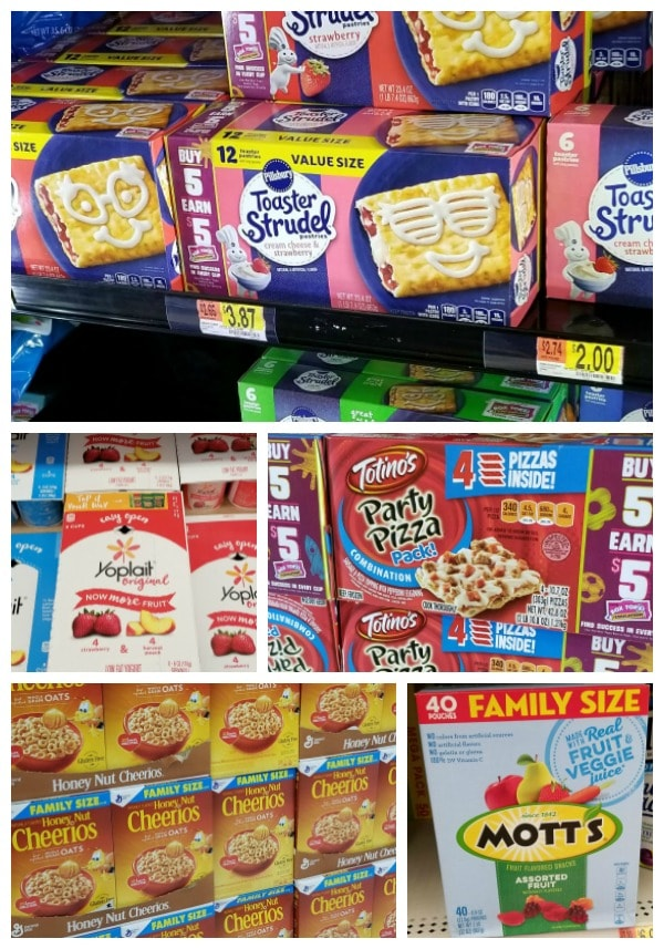 earn more Box Tops for Education