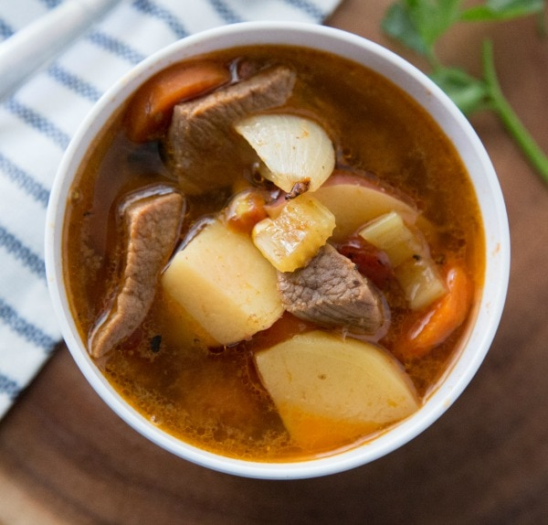 weight watchers beef stew recipe