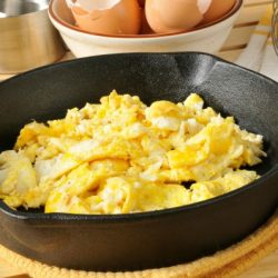 ideas for eggs on Weight Watchers
