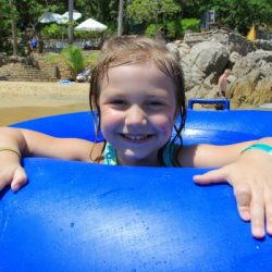 kids activities at Las Caletas in Puerto Vallarta
