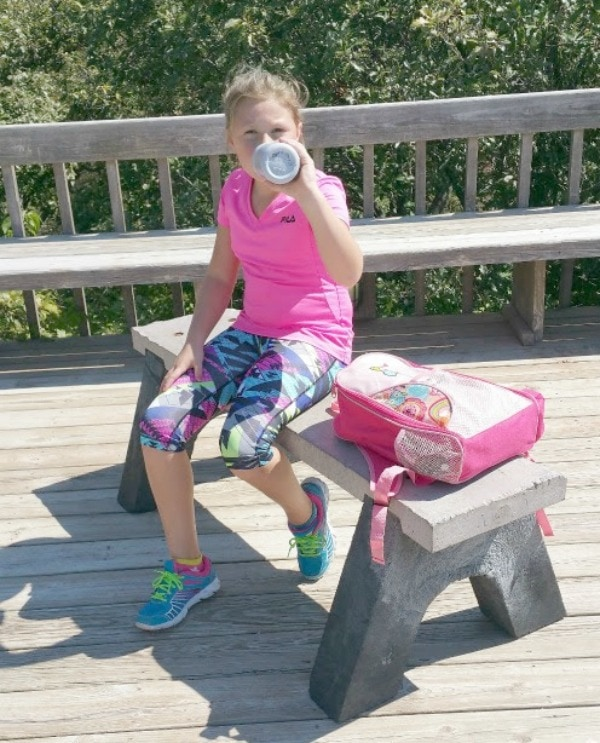 how kids can beat the summer heat