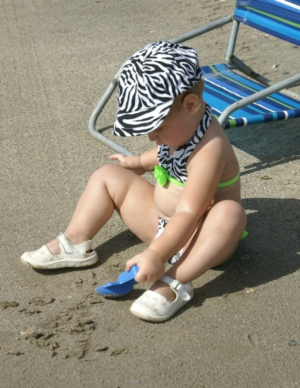 how to help kids stay cool in the summer