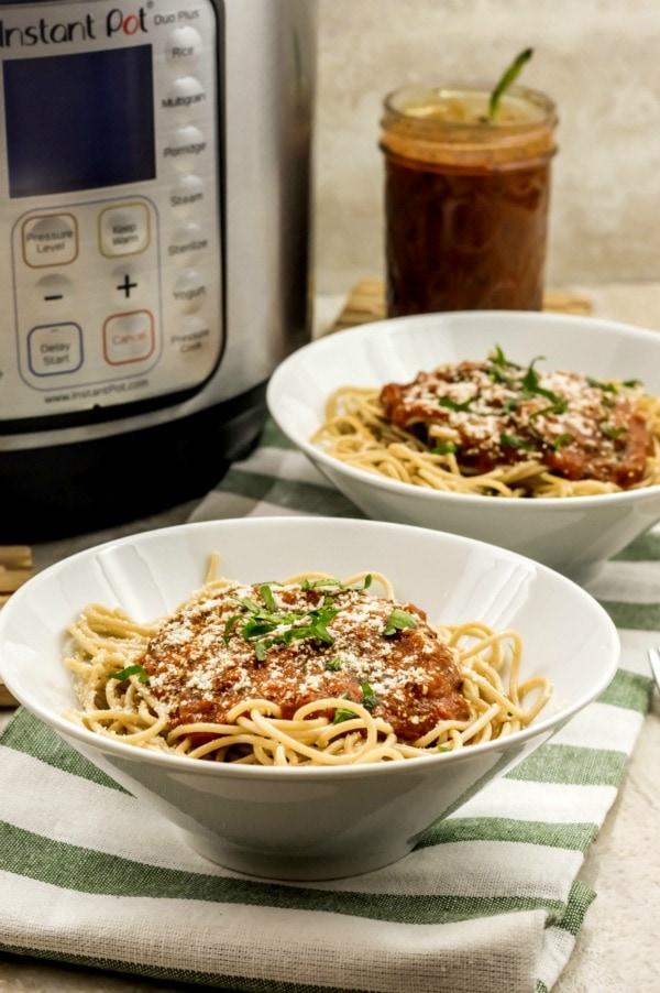 Weight Watchers tomato sauce recipe