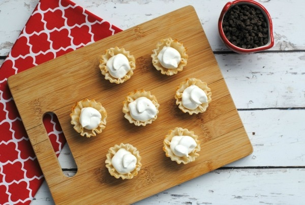 low calorie mini cheesecakes