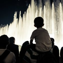 fun things to do with young kids in Las Vegas