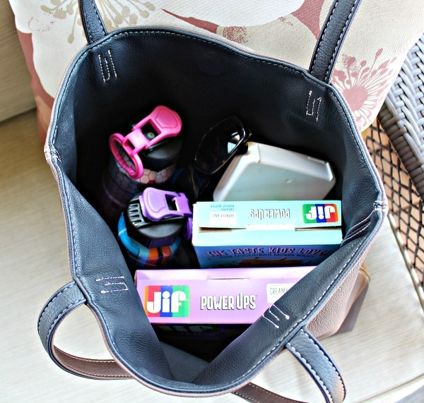 what do you need to take on a day trip