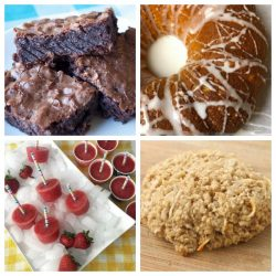 Weight Watchers Desserts Recipes