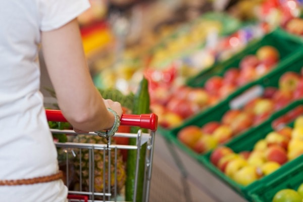 what to buy at the store for Weight Watchers