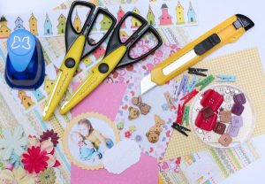 scrapbooking supplies you need to have