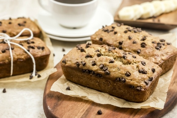 Weight Watchers bread recipe