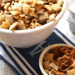 Weight Watchers Chex Mix